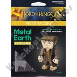 Metal Earth - Frodo - Lord of the Rings