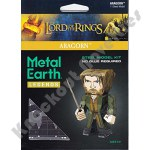 Metal Earth - Aragorn - Lord of the Rings