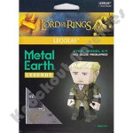 Metal Earth - Legolas - Lord of the Rings