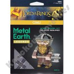 Metal Earth - Gimli - Lord of the Rings