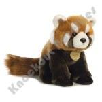 """9"""" Miyoni Red Panda"""