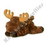"""12"""" Flopsie Moose"""