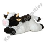 "12"" Flopsie Cow - May Bell"