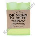 Drinking Buddies Soap