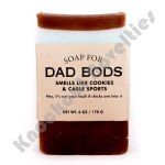 Dad Bods Soap