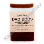 Dad Bods Soap