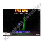 Star Trek Fleet Captains: Dominion Expansion Set