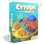 Cytosis: A Cell Biology Game 2nd Edition