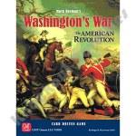 Washington`s War: The American Revolution
