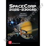 Spacecorp 2025-2300 AD