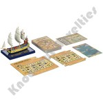 Sails Of Glory: HMS Royal George 1788 British SOTL Ship Pack