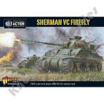 Bolt Action: British Sherman Firefly VC