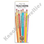 Teachers - Pencils