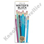 Writer's Block - Pencils