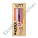 Astrology Sagittarius - Pencils