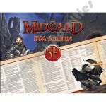 5E: Midgard GM Screen