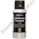 Vallejo - Airbrush Thinner (60 ml.)