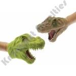 Fierce Dinosaur Hand Puppets