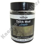 Weathering Effects: Russian Thick Mud (200ml)