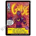 Sentinels of the Multiverse: Guise Expansion