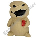 Bust Bank - Nightmare Before Christmas Oogie Boogie