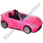 Barbie: Car