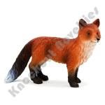 Mojo: Red Fox