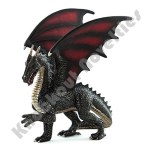 Mojo: Steel Dragon