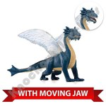 Mojo: Sea Dragon with Articulated Jaw