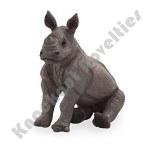 Mojo: Rhino Baby sitting