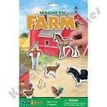 Playmonster: Create-A-Scene - Farm