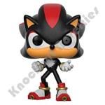 POP Games: Sonic - Shadow