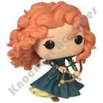 POP Disney: Brave - Merida (new)