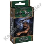 The Lord of the Rings Card Game: Conflict at the Carrock Adventure Pack