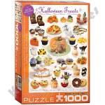 1000 Piece Puzzle - Halloween Treats