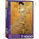 1000 Piece Puzzle - Adele Bloch-Bauer I  by Gustav Klimt