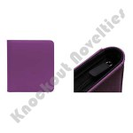 "12"" Dex Binder - Purple"