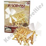 Elenco Jr. Scientist - Strandbeest Model Kit