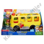 Fisher Price - Little People Sit With Me School Bus