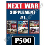 Next War Supplement #1