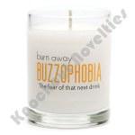 BUZZOPHOBIA Candle