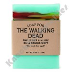 The Walking Dead Soap