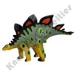 Adventure Planet - Stegosaurus Robot Action Figure