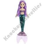 "18"" Sequin Sparkles - Jenna - Mermaid"