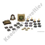 Dungeons & Dragons Fantasy Miniatures: Icons of the Realms Set 7 Tomb of Annihilation Tomb and Traps
