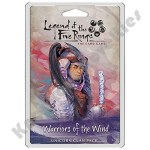 Legend of the Five Rings Living Card Game: Warriors of the Wind - Unicorn Clan Pack