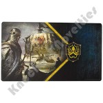 A Game of Thrones Living Card Game: 2nd Edition - Ironborn Reavers Playmat