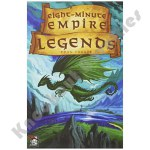 Eight Minute Empire: Legends Board Game