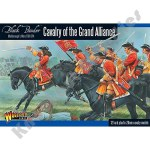 Black Powder: Marlborough`s Wars- Cavalry of the Grand Alliance
