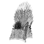 Metal Earth ICONX - Game of Thrones - Iron Throne